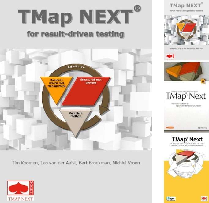 TMap NEXT® - For Result-Driven Testing