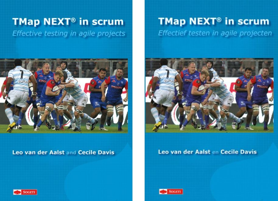 TMap NEXT® in scrum